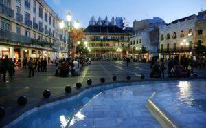 Colegios Mayores en Ciudad Real