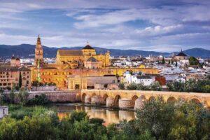 Colegios Mayores en Córdoba