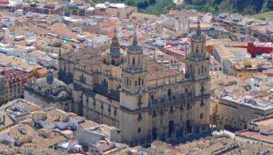 Colegios Mayores en Jaén
