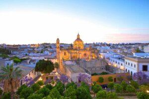 Colegios Mayores en Jerez de la Frontera