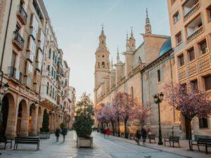 Colegios Mayores en Logroño