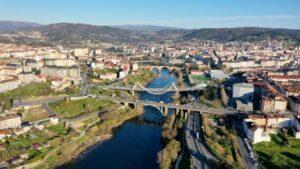 Colegios Mayores en Ourense
