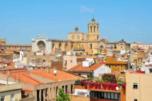 Colegios Mayores en Tarragona