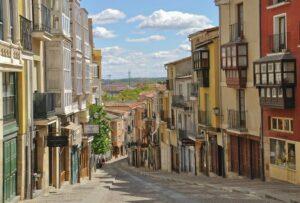 Colegios Mayores en Zamora